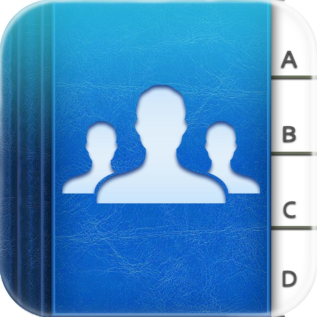 Multi Edit – 連絡先管理アプリ