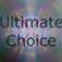 究極の選択